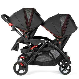 Contours Double / Twin Stroller
