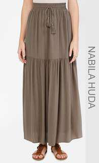 BNWT Nabila Maxi Skirt