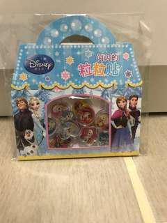 售: Frozen 貼紙