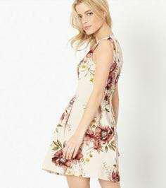 Selling floral dynamite dress size small
