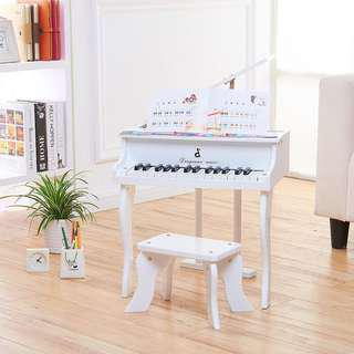 Classic Piano (Last piece white colour with defects)