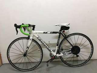 Cannondale CAAD10 Ultegra Road Bike (48 Size) 連 105 Lock 踏