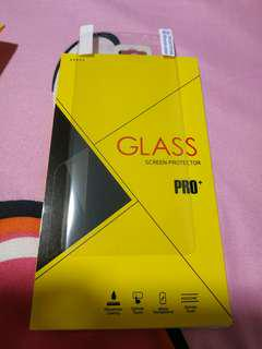 Samsung Note 8 screen protector