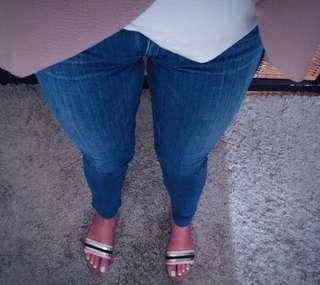 Rich + Skinny Jeans