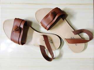 Sandals Summer Vibes