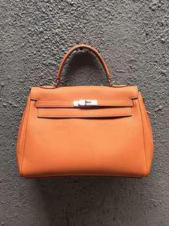New Bag Hermes Semi Premium