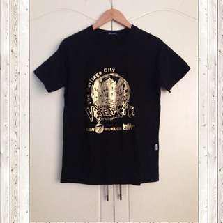Vigan black Shirt