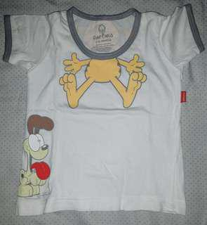 Garfield set