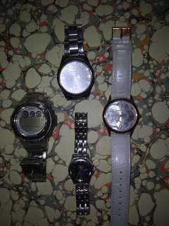 Watches for sale!