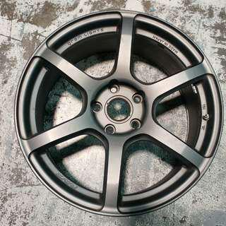 RAYS wheel 57c6 original