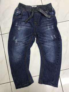 Mothercare Jeans for Boys 18-24mo