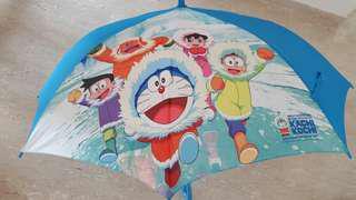 BN Collectible Doraemon Long Umbrella