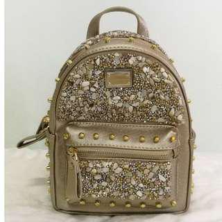 Daimond Backpack Korean Style