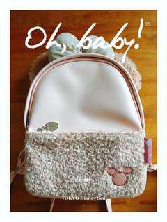 🚚 達菲包包 Duffy bag of Disneysea