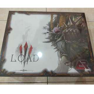 L.O.A.D League of Ancient Defenders Board Game