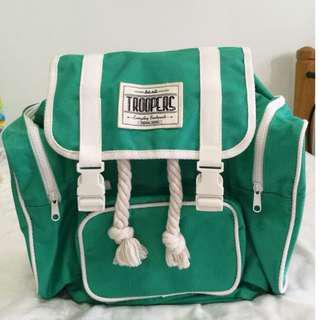 Troopers Original Backpack - Teal