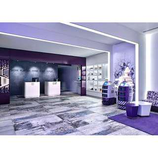 Yotel Weekend Staycation (Sept Promo)