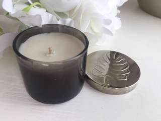 White Barn Mini Scented Candle