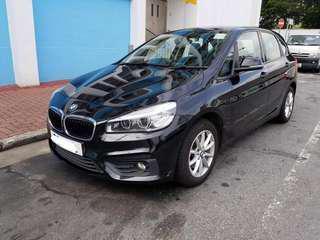 2014 BMW 218i