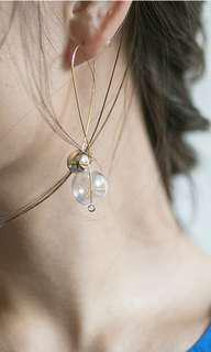 Mateo Bubble earrings 耳環