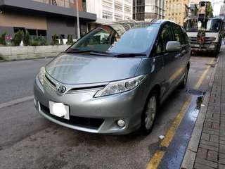 2011 Toyota Previa 2.4