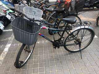 RUBYSTAR 腳踏車