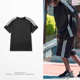 Cotton Hiphop T Shirt