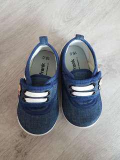 🚚 Kiddy palace shoes boy
