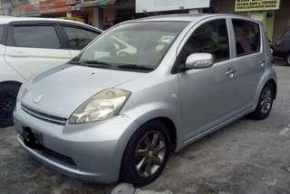 KERETA SAMBUNG BAYAR Perodua myvi 1.3 auto