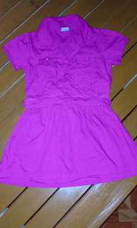 B.b Dress for kids