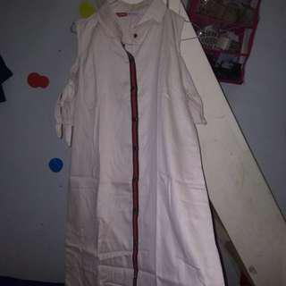 Casual List Dress