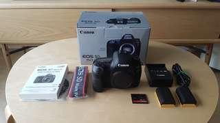 Canon 5D Mark IV Body / m4 / miv