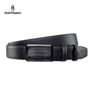 Hush Puppies Leather Belt