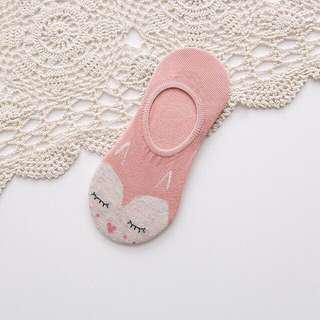 Lady prime korean lowcut socks