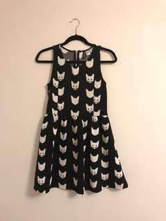 H&M Cat Dress