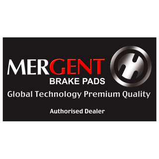 Hyundai Brake Pad, Kia Brake Pad - Mergent Brake Parts, Car Parts, Car Brake Pad