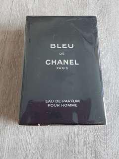🚚 Chanel Blue Men perfume