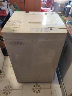 樂聲牌愛妻號 Made in japan洗衣機 功能正常(上門自取)