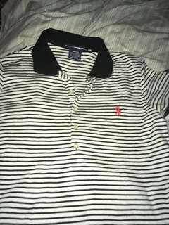 Authentic Vintage Polo T