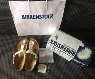 Authentic birkenstock size 9