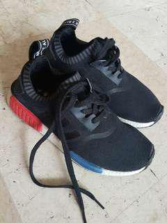 Repriced::: Adidas rubber shoes