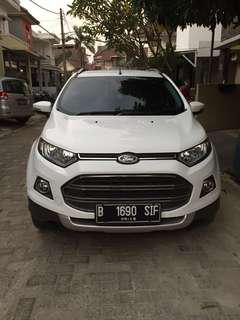 Fordecosport very good condition. Mulussss like new