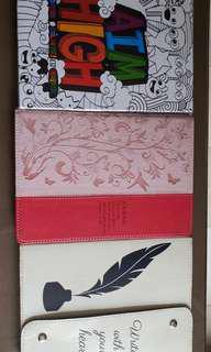 Victoria Journal Notebooks