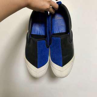 🚚 Losers靴皮/皮休閒鞋