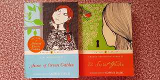 5 BOOKS FOR P200