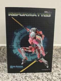 Transformers MMC R08 Azalea Avenger Arcee