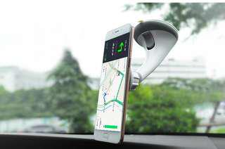 Car magnetic phone holder 汽車磁鐵手機支架