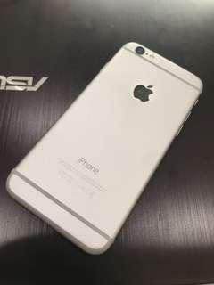 Iphone 6 16gb second original non refurbished
