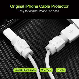 Cable Protector for Iphone Cables
