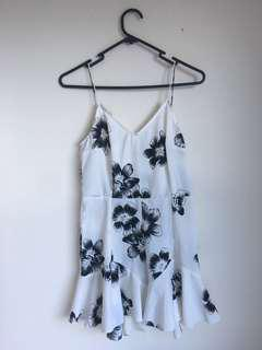 Beginning Boutique Playsuit